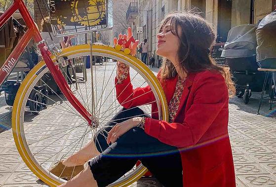suscripcion de bicicleta barcelona