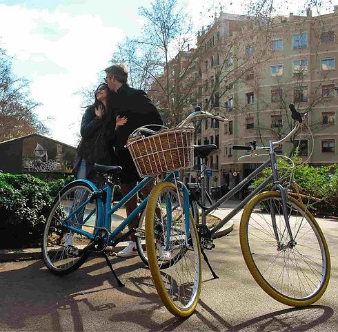 plan bici kleta en barcelona ventajas