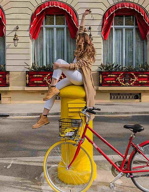 beneficios suscripcion bicicletas kleta