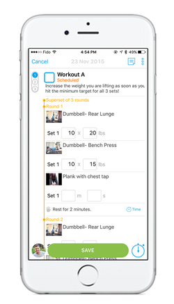 mobile-workout