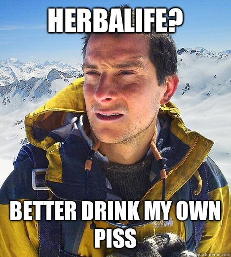 WHY I HATE HERBALIFE: AN IN DEPTH RANT