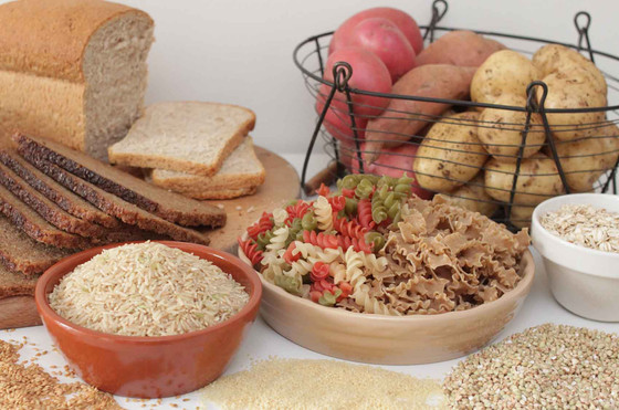 Breaking Bread: Why carbs aren't the enemy