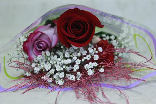 Exquisite Rose Bouquet (2
