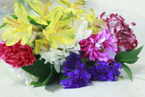 Small Mixed Bouquet