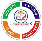 Logo Tejswini Vidya Mandir