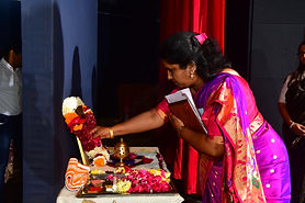 Annual Concert Tejswini Vidya mandir