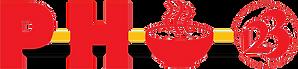 Pho123 logo