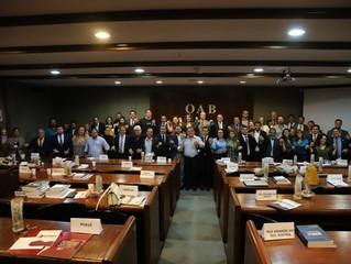 OAB e ABRAT assumem pacto para ações em defesa de Direitos Sociais e da Justiça do Trabalho