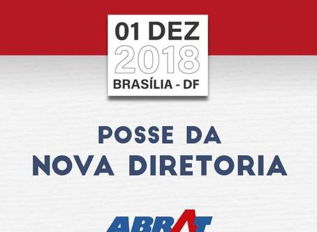 Presidente da Subseção de Parauapebas será empossado como membro da comissão da ABRAT
