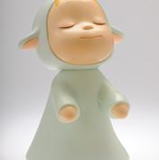 """Yoshitomo Nara """"Little Wanderer"""""""