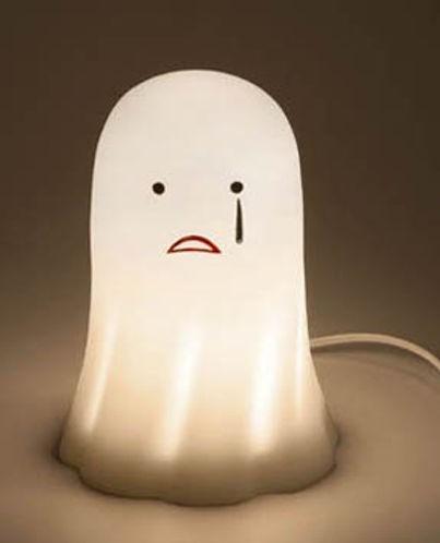 dzama_sad_ghost_lamp.jpg