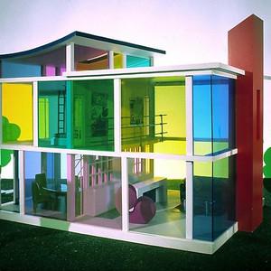Kaleidoscope House 2001