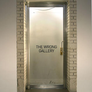 Wrong Gallery