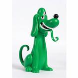 Kenny Scharf Dogeye Guy