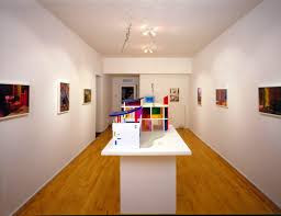 Kaleidoscope House Exhibition at Deitch Projects, NYC