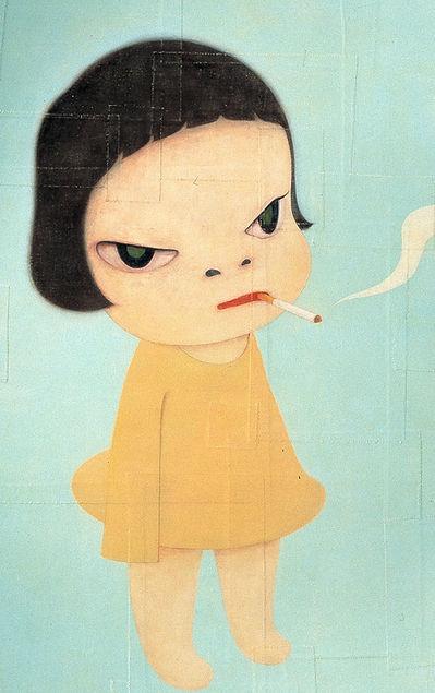 Nara Smoking girldetail.jpg