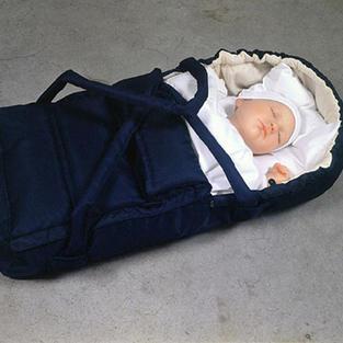 Elmgreen & Dragset Forgotten Baby