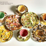 Laurie Simmons Dessert Plates