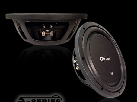 A-SERIES SUBWOOFERS