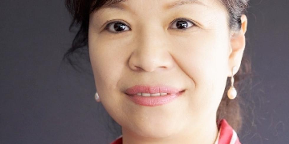 Dr Zongli Xie - Nanomaterials Enhanced Mixed Matrix Membranes for Efficient Separation of Aqueous Mixtures