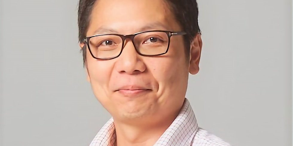 Dr George Chen - Organic acid recovery using membrane technology