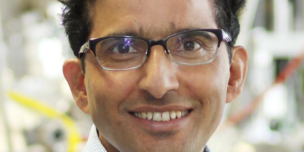 Dr Rakesh Joshi - Applications of Graphene Oxide