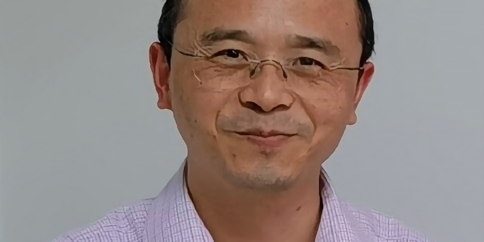 Prof Tao He - Sustainable Membrane Extraction for Li Isotope Enrichment and Li Recovery
