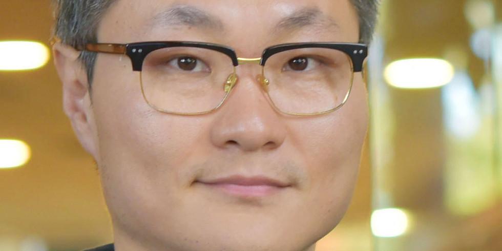 Dr Jingwei Hou - Interfacial Engineering for Porous Membranes