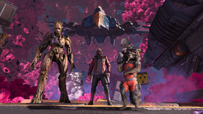 Marvel's Guardians of the Galaxy - Review
