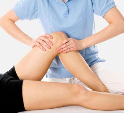 Sports & Soft Tissue Massage