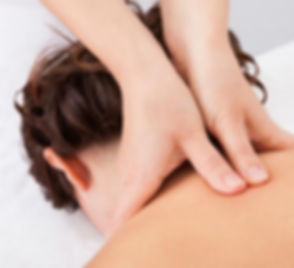 Shiatsu & Soft Tissue Massage