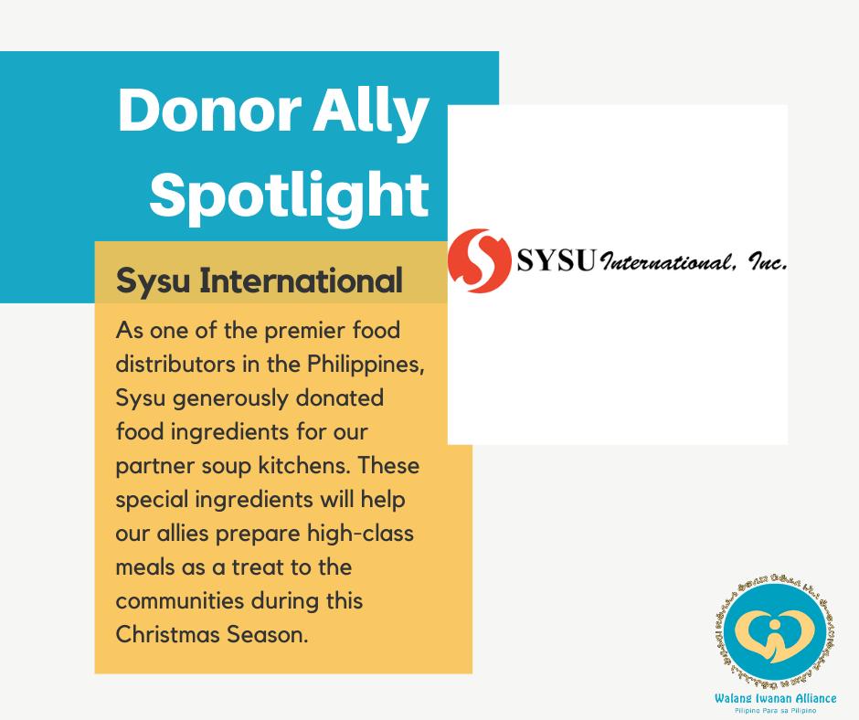 Sysu International