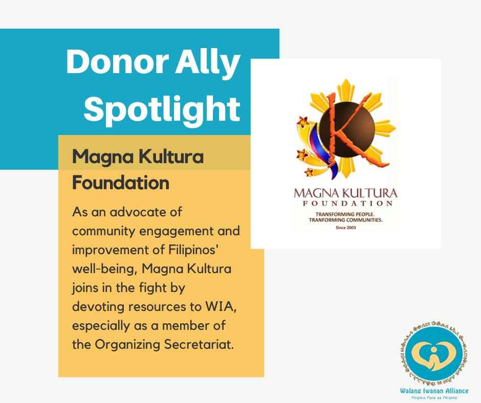 Magna Kultura Foundation