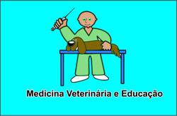 MEDICINA VETERINÁRIA E EDUCAÇÃO