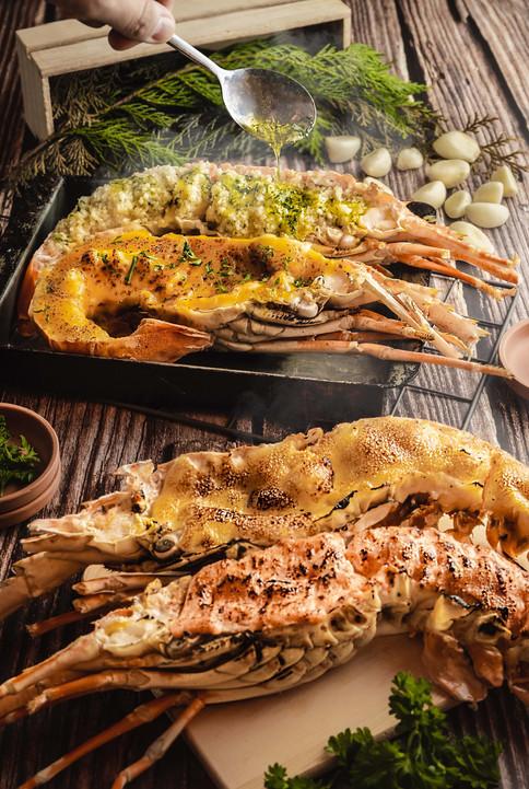 CK Lobsters