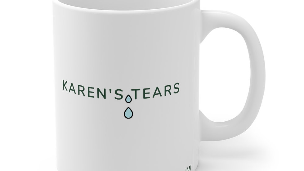 Karen's Behavioral Therapy Mug