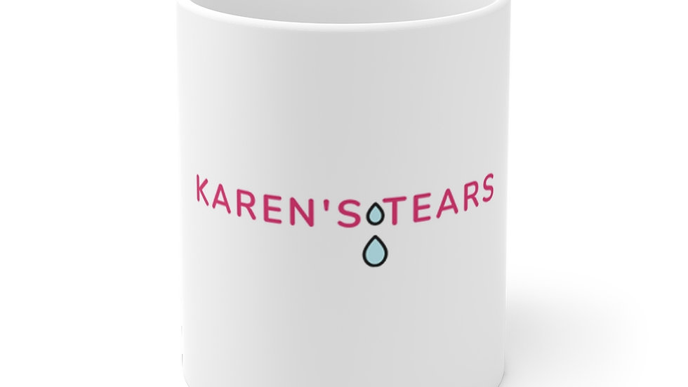 Karen's Tears Mug