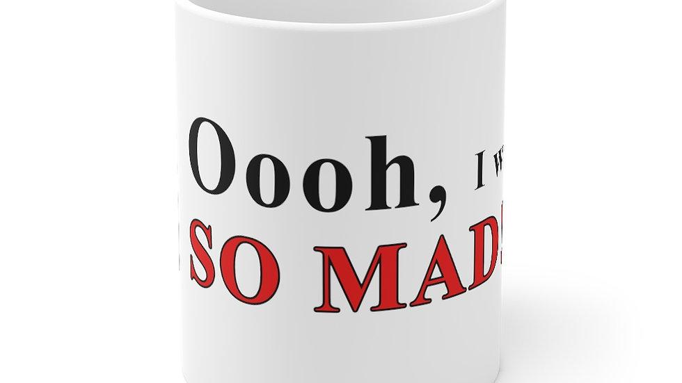 ANGRYWIFE Mug