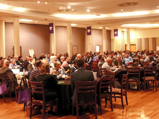 CattleTrace Holds First-Ever Industry Symposium