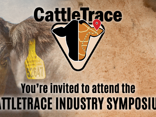 CattleTrace to Host First-Ever Industry Symposium