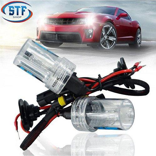 HID Xenon Replacement Bulb 35W H4 H7 H11 H8 H3 H1 9006 9005 HID Headlamp Headlig