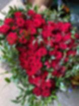 FUNERAL FLOWERS SWINDON