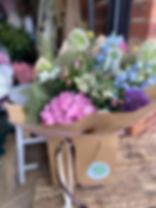 FLOWERS SWINDON