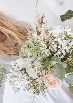 Wild bridal