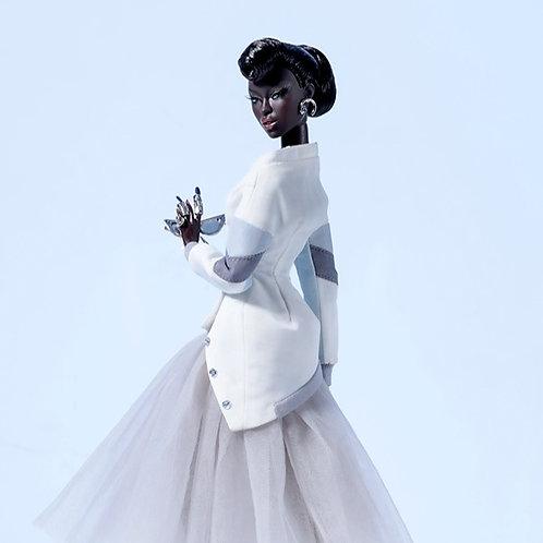 Neo Look Adèle Makéda®