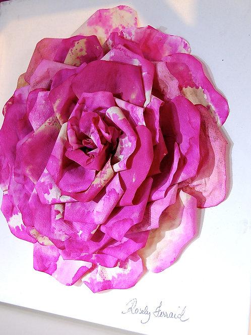 Painel Floral