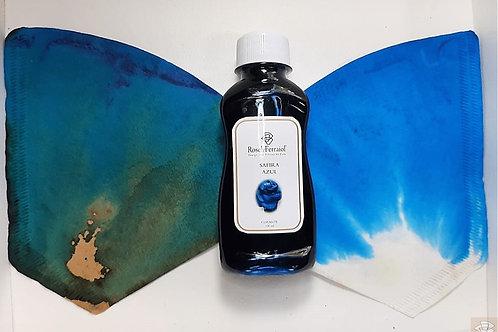 Safira Azul