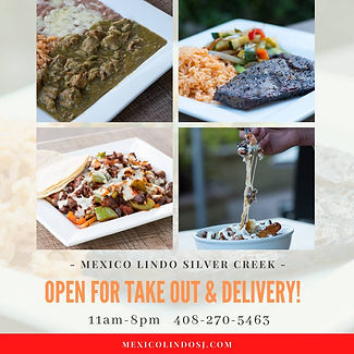 Copy of Open for take out & delivery!-2.
