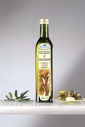 il Chiastrone 6 x 750ml Fruttato intenso, estratto a freddo, biologico