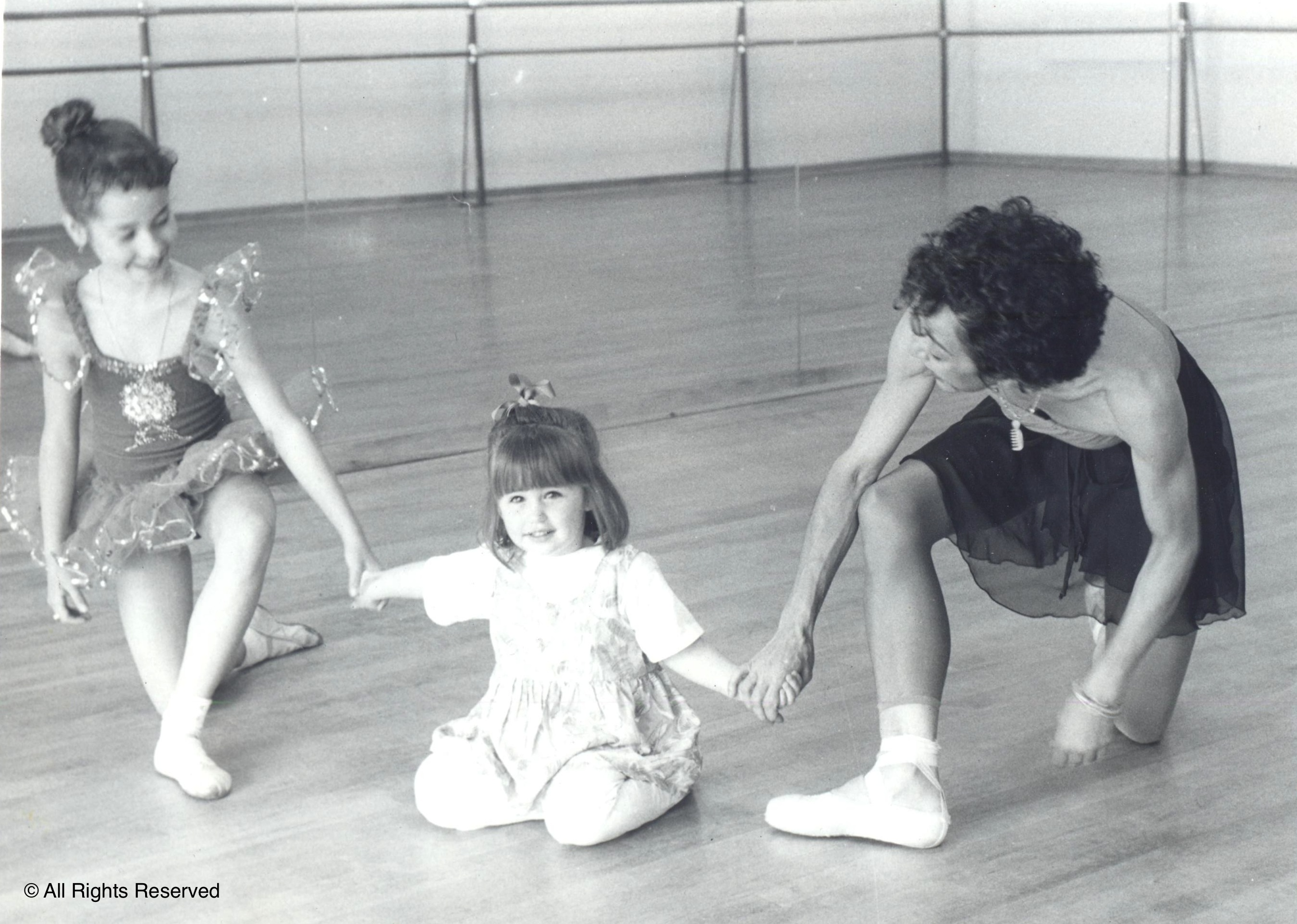 Haydeh Changizian Dance Center